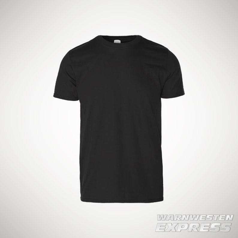 T-Shirt Gildan Softstyle G6400