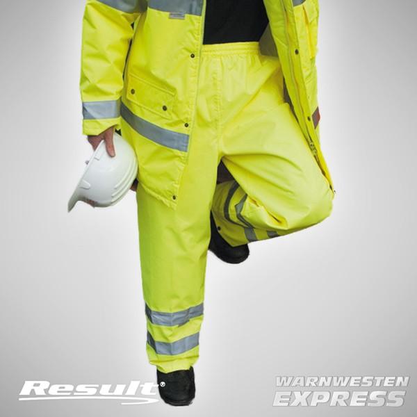 Sicherheitshose - Safety Hi-Vis Trouser EN471 - Result