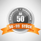 Warnwesten Druck ab 50 Stück