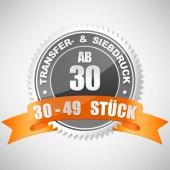 Warnwesten Druck ab 30 Stück